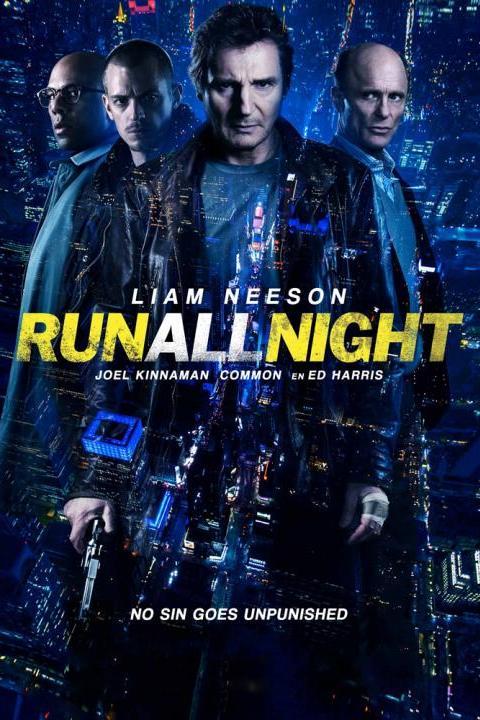 Recensie Run All Night (2015)