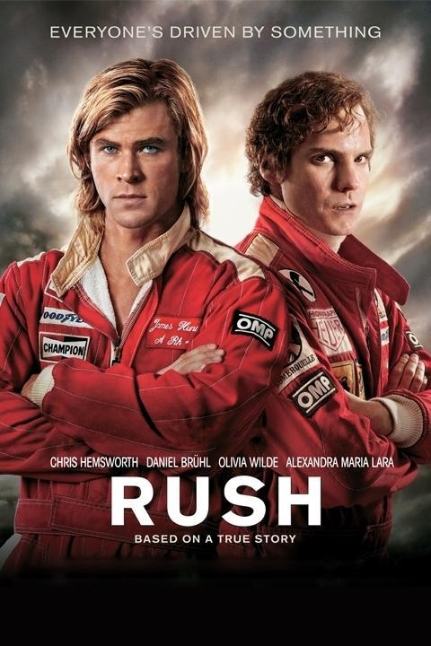 Recensie Rush (2013)
