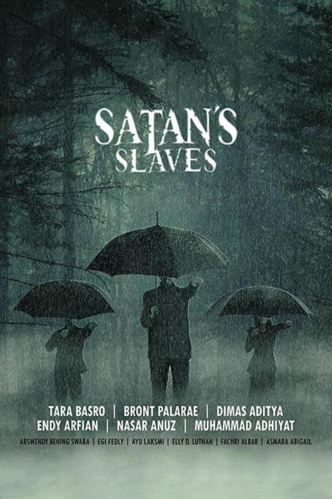 Recensie Satan's Slaves (2018)
