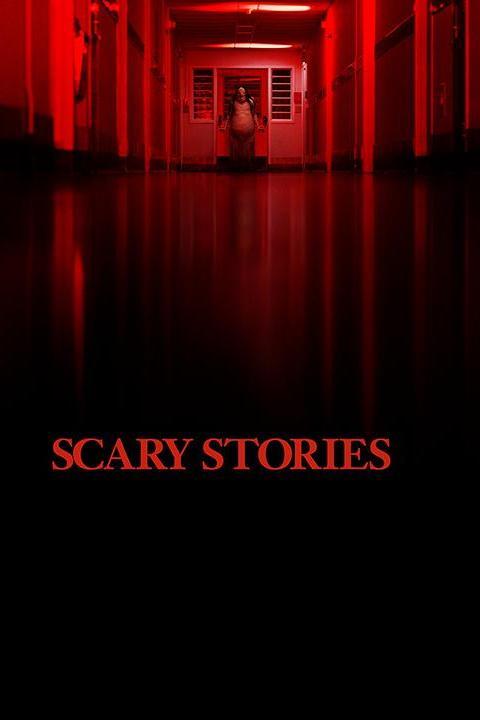 Recensie Scary Stories (2019)