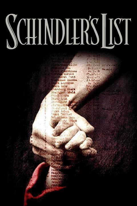 Recensie Schindler's List (1993)