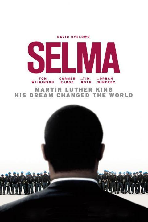 Recensie Selma (2015)