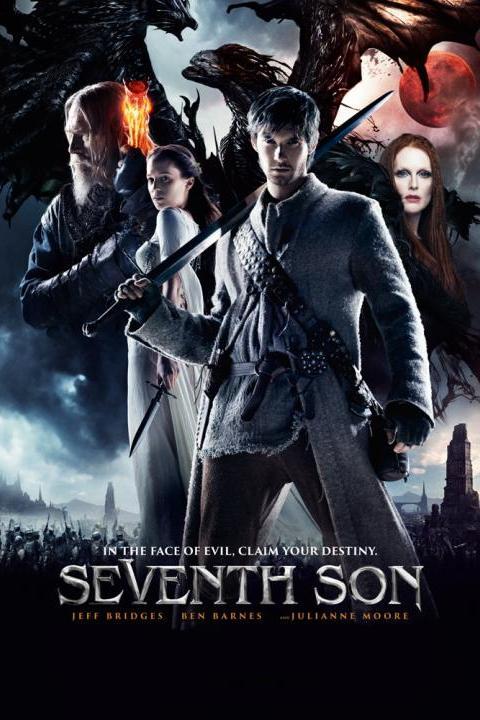 Recensie Seventh Son (2015)