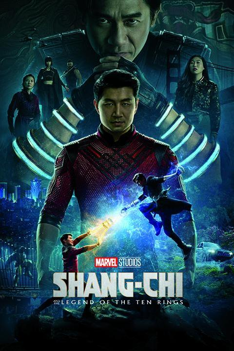 Recensie Shang-Chi and the Legend of the Ten Rings (2021)