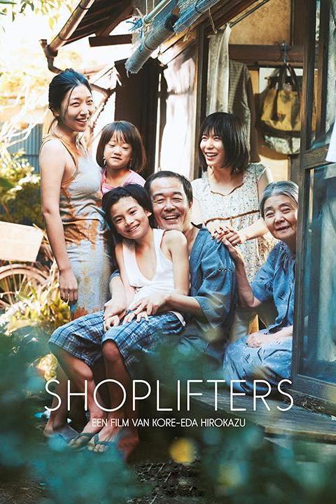Recensie Shoplifters (2018)