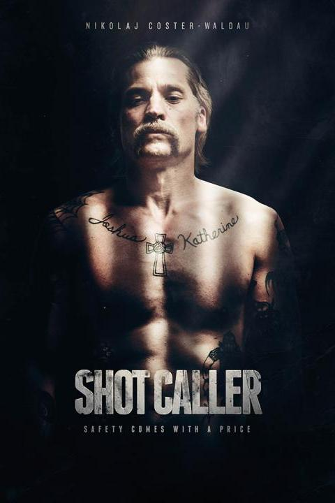 Recensie Shot Caller (2017)