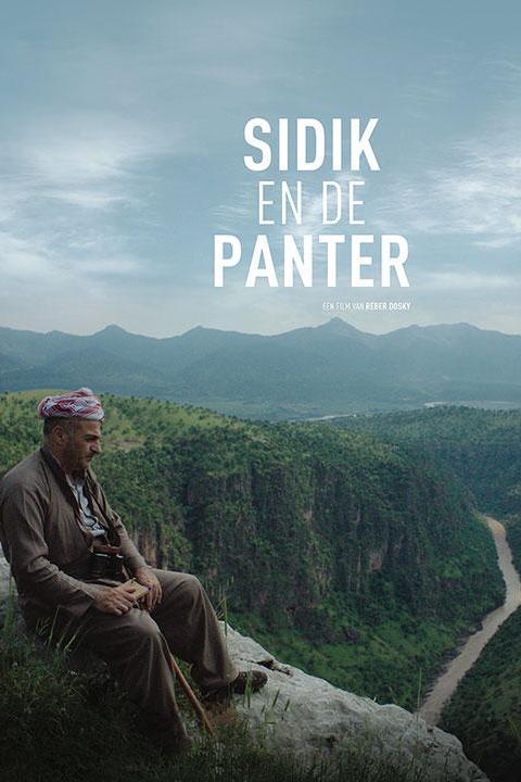 Sidik en de Panter (2020)
