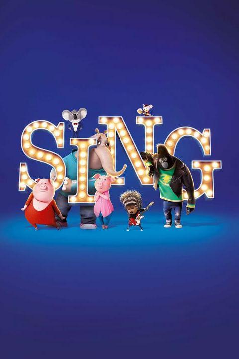 Recensie Sing (2016)