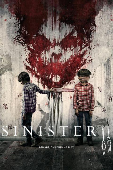 Recensie Sinister 2 (2015)
