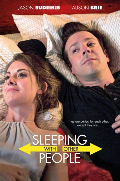 Recensie Sleeping With Other People (2015)