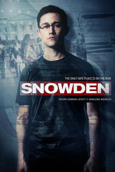 Recensie Snowden (2016)