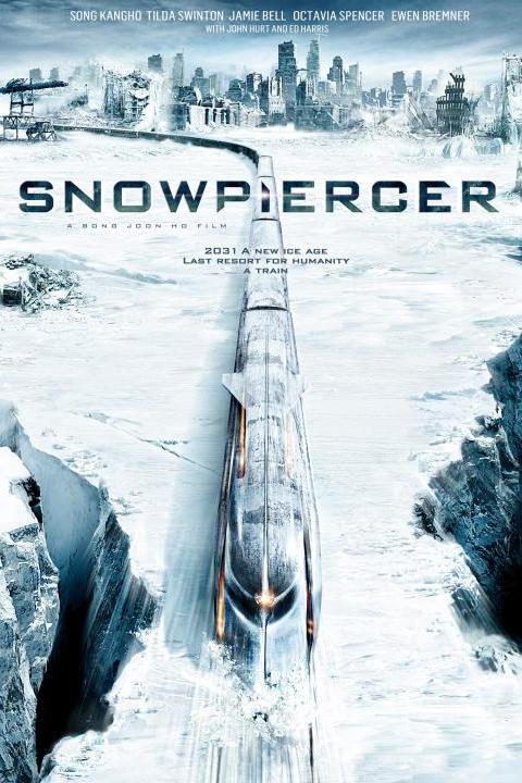Recensie Snowpiercer (2014)