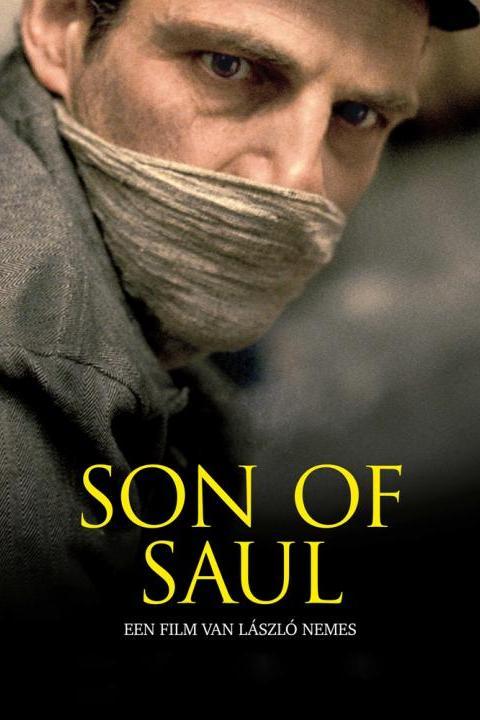 Recensie Son of Saul (2015)