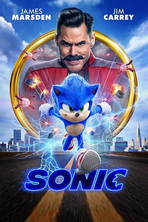 Recensie Sonic (2020)