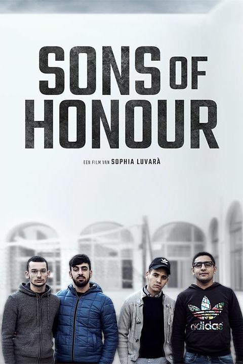 Recensie Sons of Honour (2020)