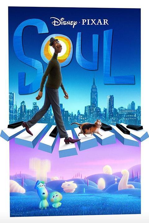 Recensie Soul (2020)
