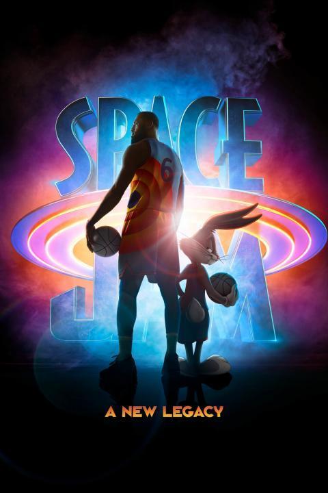 Recensie Space Jam: A New Legacy (2021)