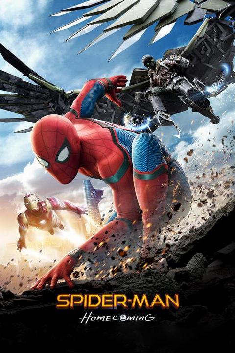 Recensie Spider-Man: Homecoming (2017)