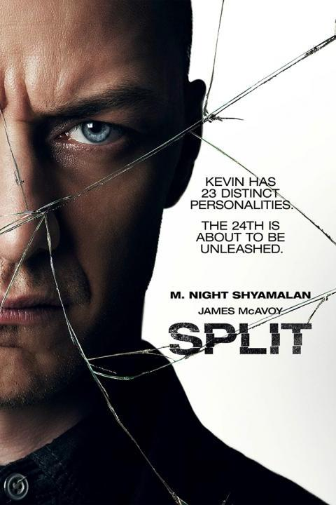 Recensie Split (2017)