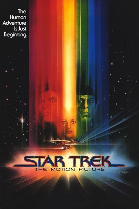 Recensie Star Trek: The Motion Picture (1979)