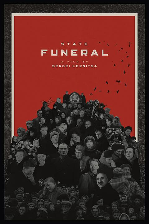 Recensie State Funeral (2021)