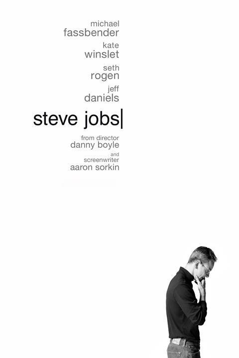 Recensie Steve Jobs (2015)