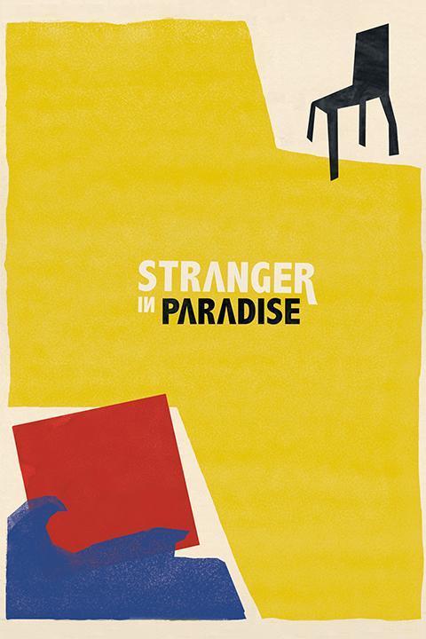Recensie Stranger in Paradise (2016)