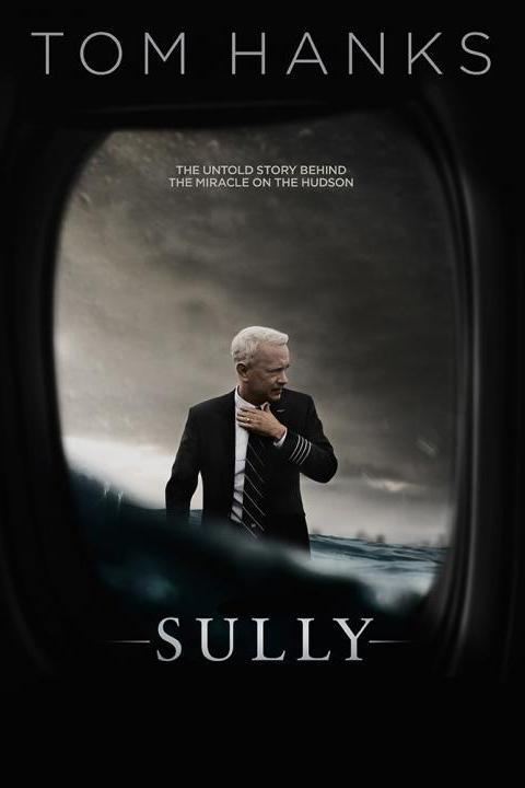 Recensie Sully (2016)