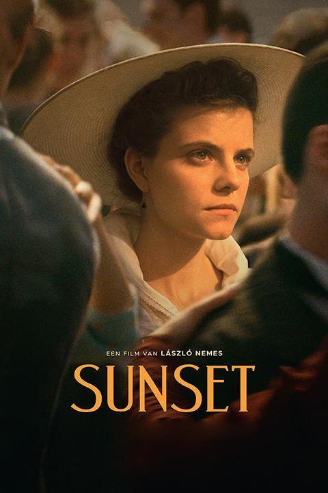 Recensie Sunset (2019)