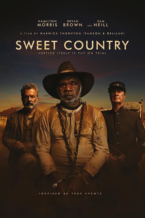 Recensie Sweet Country (2018)
