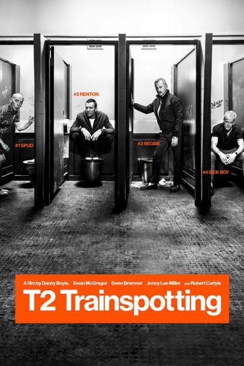 Recensie T2 Trainspotting (2017)