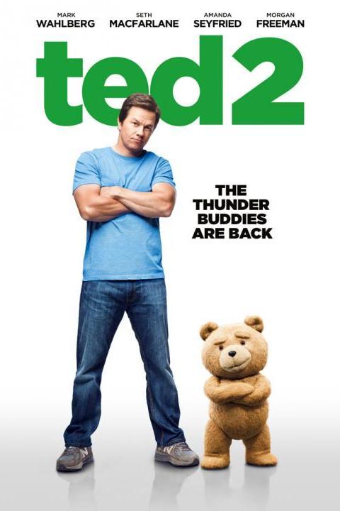 Recensie Ted 2 (2015)