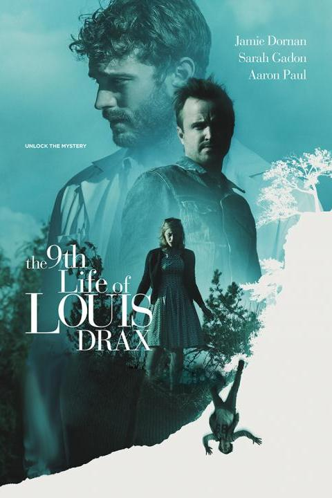 Recensie The 9th Life of Louis Drax (2016)