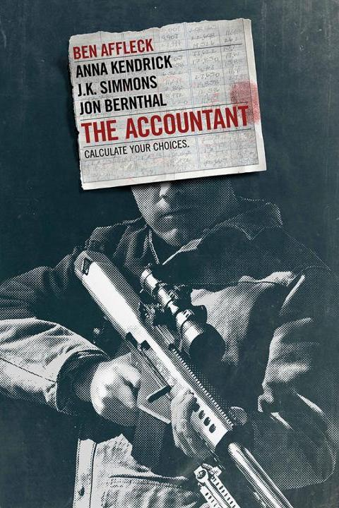 Recensie The Accountant (2016)