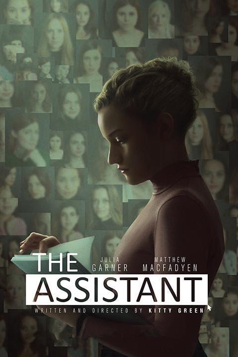 Recensie The Assistant (2021)