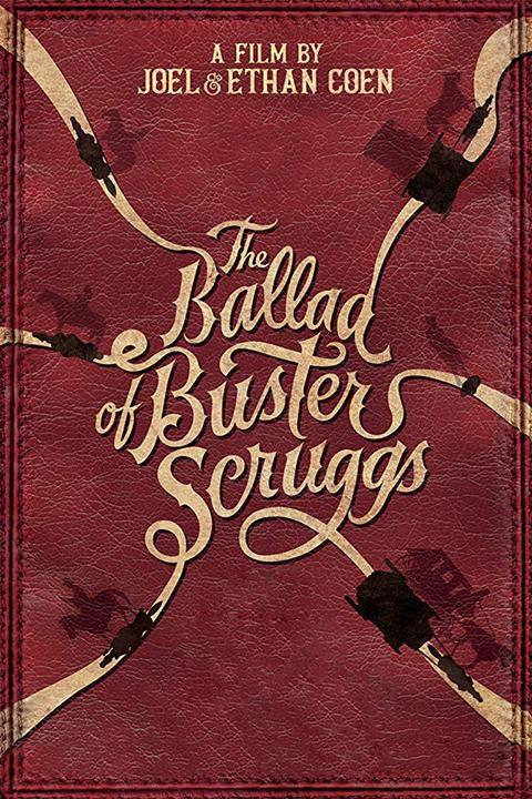 Recensie The Ballad of Buster Scruggs (2018)