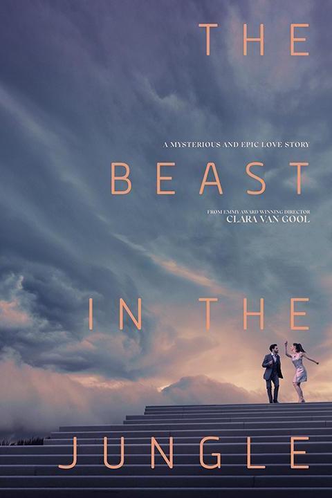 Recensie The Beast in the Jungle (2019)
