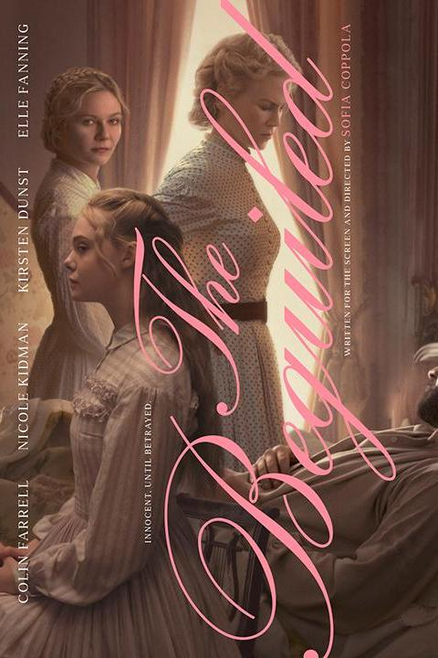 Recensie The Beguiled (2017)
