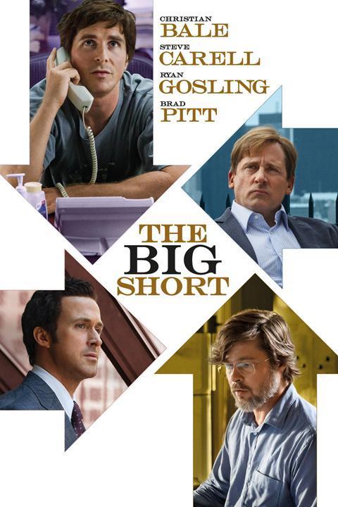 Recensie The Big Short (2016)