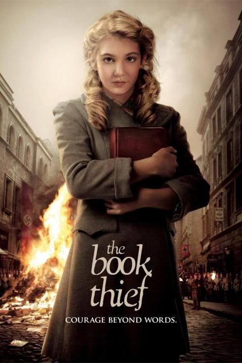 Recensie The Book Thief (2014)