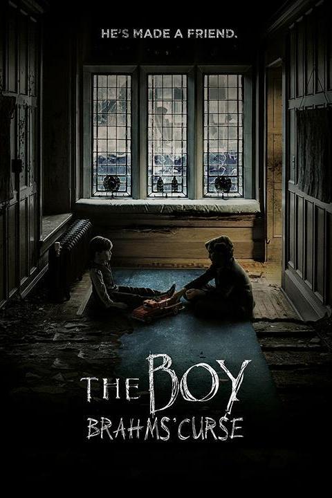Recensie The Boy: Brahms' Curse (2020)