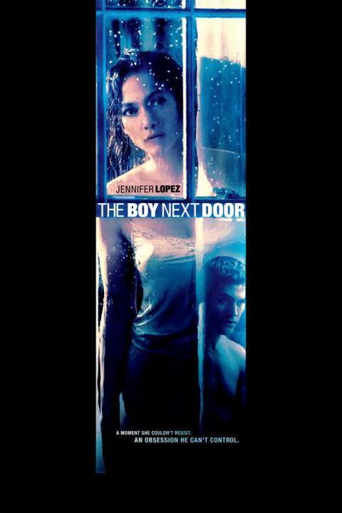 Recensie The Boy Next Door (2015)