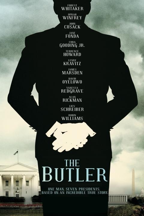 Recensie The Butler (2013)