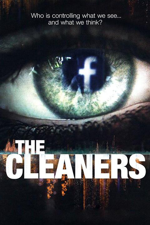 Recensie The Cleaners (2018)