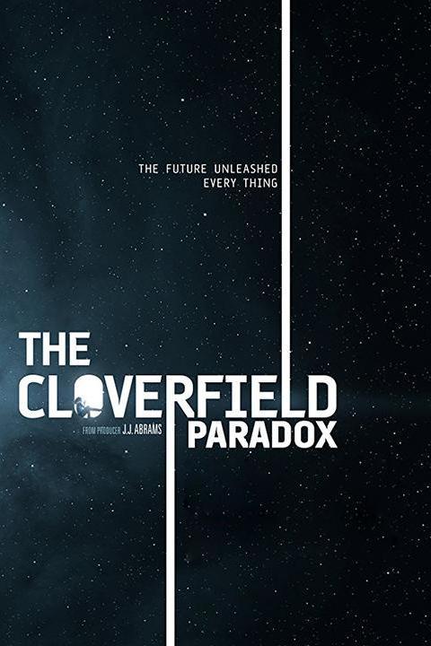 Recensie The Cloverfield Paradox (2018)