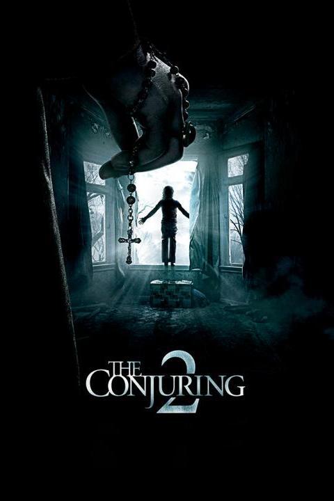 Recensie The Conjuring 2 (2016)