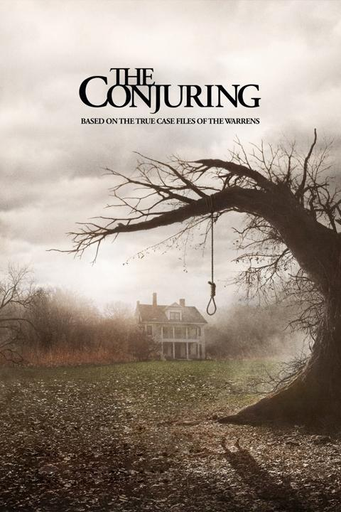 Recensie The Conjuring (2013)