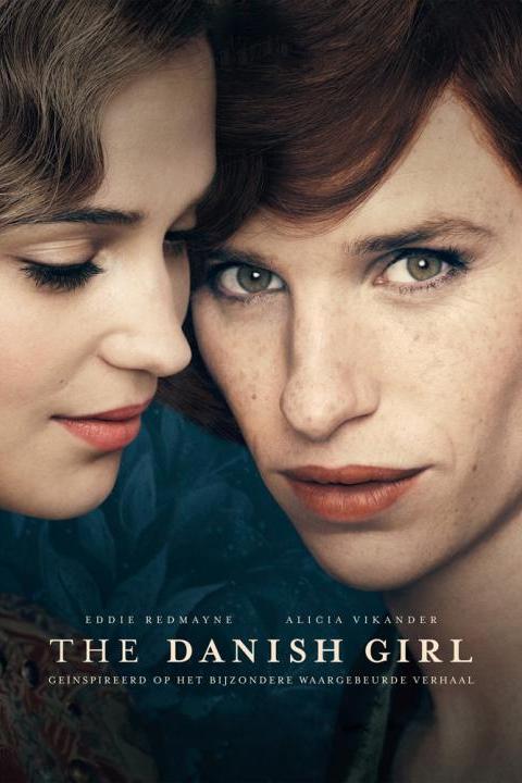 Recensie The Danish Girl (2016)