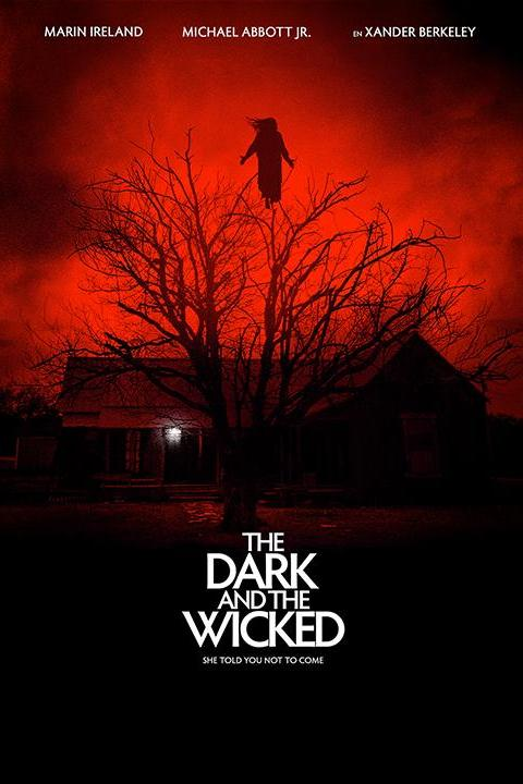 Recensie The Dark and the Wicked (2020)