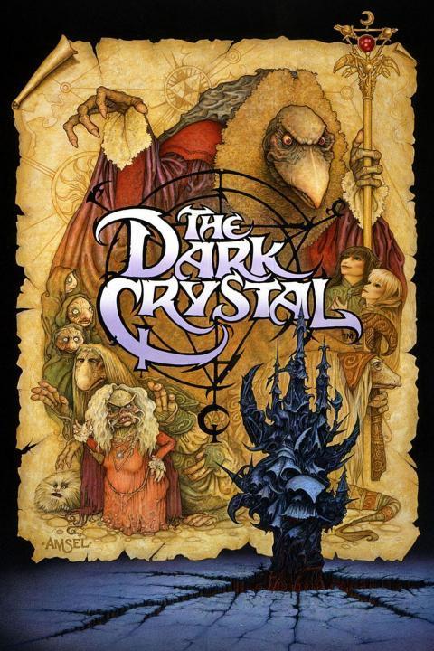 Recensie The Dark Crystal (1982)